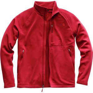 The North FaceTenacious Full-Zip Fleece Jacket - Men's