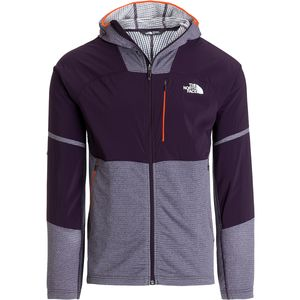 The North FaceProgressor Power Grid Fleece Hoodie - Men's