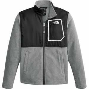 The North FaceGlacier Track Full-Zip Jacket - Boys'