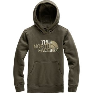 The North FaceLogowear Pullover Hoodie - Boys'