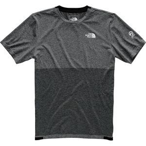 The North Face Summit L1 Engineered Short-Sleeve Top - Men's