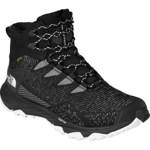The North FaceUltra Fastpack III Mid GTX Woven Hiking Boot - Women's