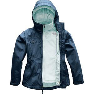 노스페이스 The North Face Osolita 2.0 Triclimate Jacket - Girls