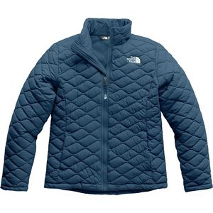 노스페이스 걸즈 집업 자켓 The North Face Thermoball Full-Zip Jacket - Girls