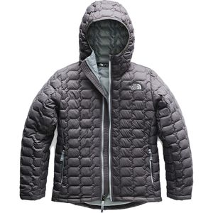 노스페이스 The North Face ThermoBall Hooded Insulated Jacket - Boys