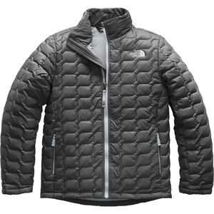 노스페이스 The North Face ThermoBall Insulated Full-Zip Jacket - Boys