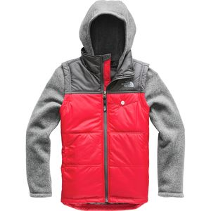The North Face Gordon Lyons Vesty Vest - Boys'