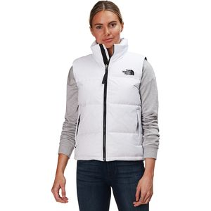 노스페이스 조끼 The North Face 1996 Retro Nuptse Vest - Womens