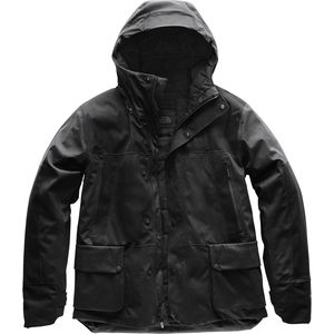 The North FaceCryos Insulated Mountain GTX Jacket - Men's