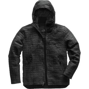 The North FaceCryos Singlecell Hooded Jacket - Men's