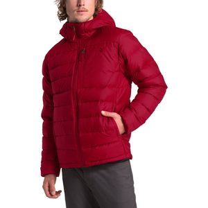 The North Face Mens Aconcagua Hooded Jacket Deals