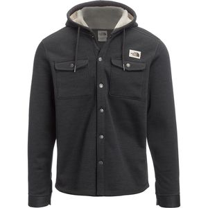 The North FaceSherpa Patrol Snap-Up Hoodie - Men's