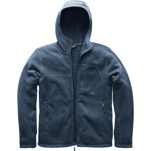 The North FaceGordon Lyons Hooded Fleece Jacket - Men's