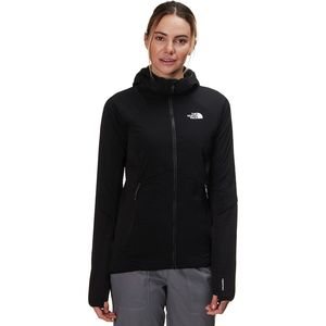 The North FaceVentrix Light Fleece Hybrid Hoodie - Women's