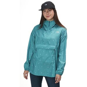The North FacePrinted Fanorak Jacket - Women's