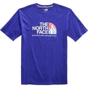 The North Face Antarctica Collectors HD T-Shirt - Men's