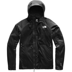 The North FaceVentrix Light Fleece Hybrid Hoodie - Men's