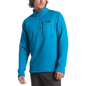 The North FaceCanyonlands 1/2-Zip Pullover Fleece Jacket - Men's