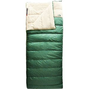 The North Face Homestead Rec Sleeping Bag: 20 Degree Synthetic
