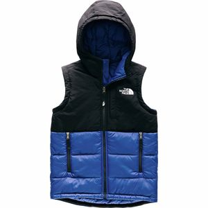 The North FaceBalanced Rock Insulated Hooded Vest - Boys'