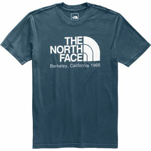 The North FaceBack To Berkeley T-Shirt - Men's