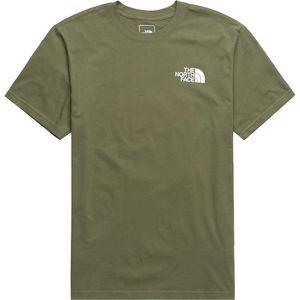 노스페이스 The North Face Red Box T-Shirt - Mens