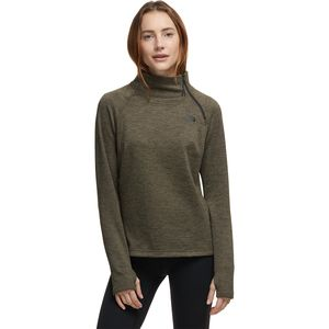 The North FaceCanyonlands 1/4-Zip Fleece Pullover - Women's
