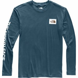 The North FaceWestbrae Long-Sleeve T-Shirt - Men's