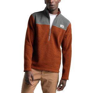 The North FaceGordon Lyons 1/4-Zip Fleece Pullover - Men's