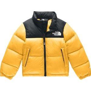 노스페이스 남아용 1996 레트로 눕시 다운 자켓 The North Face 1996 Retro Nuptse Down Jacket - Toddler Boys