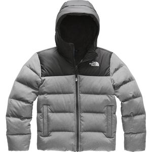 The North FaceMoondoggy 2.0 Down Hooded Jacket - Boys'