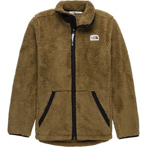 The North FaceCampshire Full-Zip Fleece Jacket - Boys'