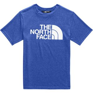 The North FaceRecycled Materials Short-Sleeve T-Shirt - Boys'
