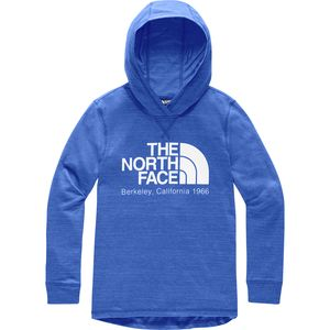 The North FaceTri-Blend Pullover Hoodie - Boys'