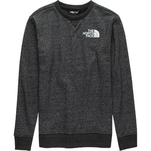 The North FaceRecycled Materials Crew Sweatshirt - Boys'