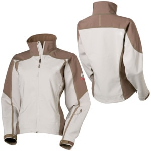 photo: The North Face Women's Apex Free Climb Jacket soft shell jacket