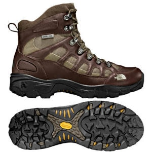 photo: The North Face Men's Jasper Canyon GTX hiking boot