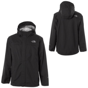 photo: The North Face Boys' Venture Jacket waterproof jacket