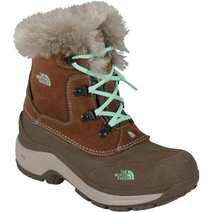 The North Face McMurdo Boot - Girls'