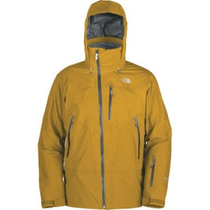 photo: The North Face Sedition II Stretch Jacket snowsport jacket