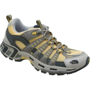 photo: The North Face Women's Betasso trail running shoe