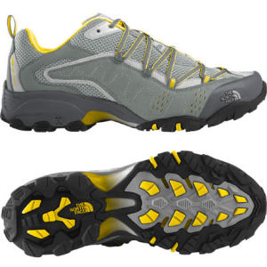 photo: The North Face Ultra 104 trail running shoe