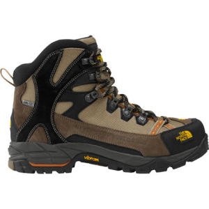 photo: The North Face Dhaulagiri GTX backpacking boot