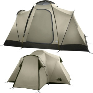 photo: The North Face Trailhead 4 three-season tent