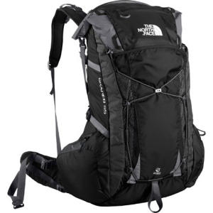 photo: The North Face Unisex Skareb 55 weekend pack (3,000 - 4,499 cu in)