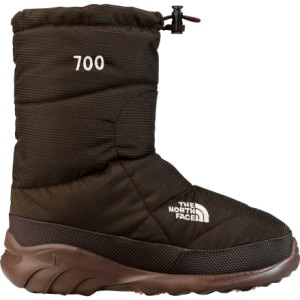 photo: The North Face Women's Nuptse Bootie II