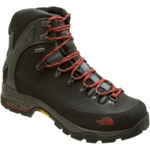 photo: The North Face Men's Jannu GTX backpacking boot