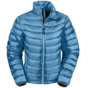 The North Face Thunder Down Jacket - Women's - 2008