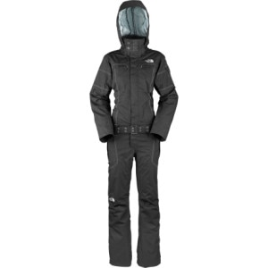Womens Snow Suit One Piece >> The North Face Shugga One Piece Snow Suit Womens Clearance