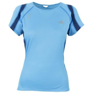 photo: The North Face S/S Reckoning Tee short sleeve performance top